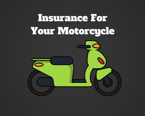 Motorcycle Insurance Scottsdale AZ