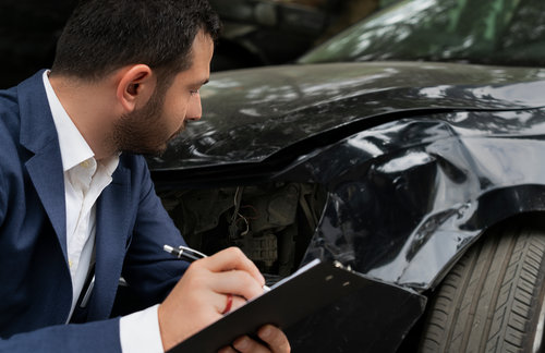 Car, Crash, Claim Form, Traffic Accident, Car Insurance